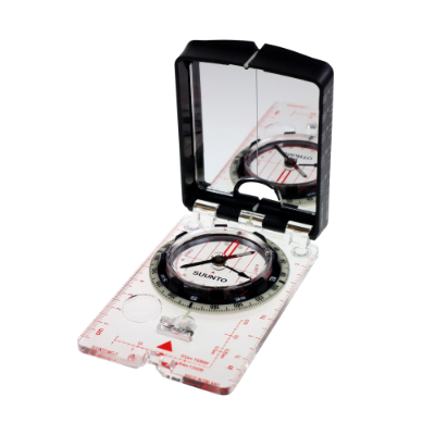 Suunto MC-2 NH Mirror Compas
