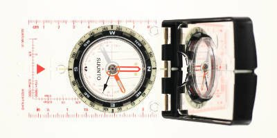 Suunto MC-2 G Mirror Compass