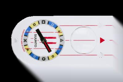 Suunto AIM-30 NH compass