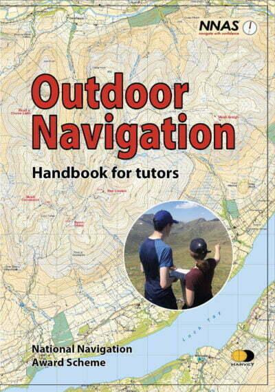 Outdoor Navigation handbook