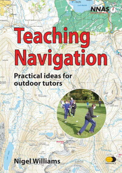 Teaching Navigation cover
